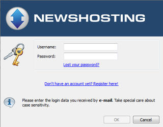 Newshosting newsreader review finding content in usenet for Fresh home login