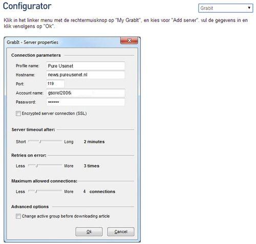 Usenet N ews g roups Providers Reviews : Usenet Newsgroup provider ...